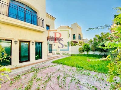 3 Bedroom Villa for Rent in Al Salam Street, Abu Dhabi - Vacant Now ! Luxury & Beautiful 3BR Villa
