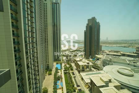 1 Bedroom Flat for Sale in Al Reem Island, Abu Dhabi - Investment | Motivated Seller | Vacant on Transfer