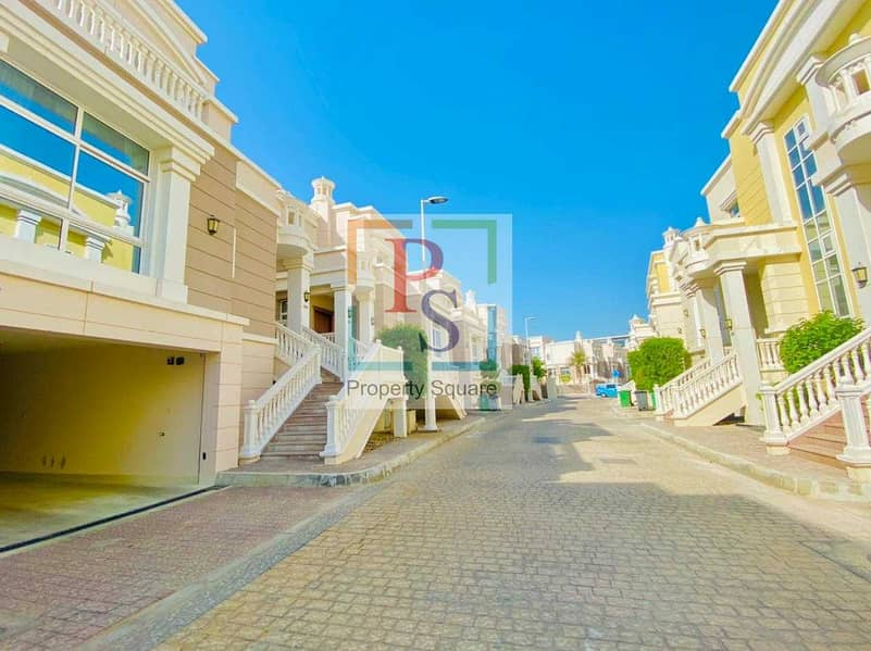 Hot Deal ! Amazing Villa !  Spacious & Luxurious Property.