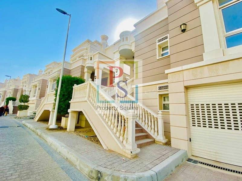 2 Hot Deal ! Amazing Villa !  Spacious & Luxurious Property.