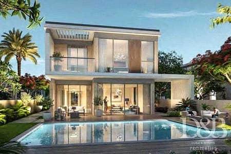 فیلا 4 غرف نوم للبيع في تلال الغاف، دبي - RESALE | PHASE 1 | 40% 2 YRS POST PAYMENT PLAN