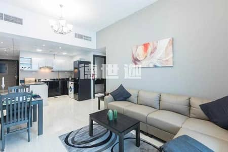 فلیٹ 4 غرف نوم للايجار في الخليج التجاري، دبي - شقة في إيليت بيزنس باي ريزيدنس الخليج التجاري 4 غرف 180000 درهم - 5449175