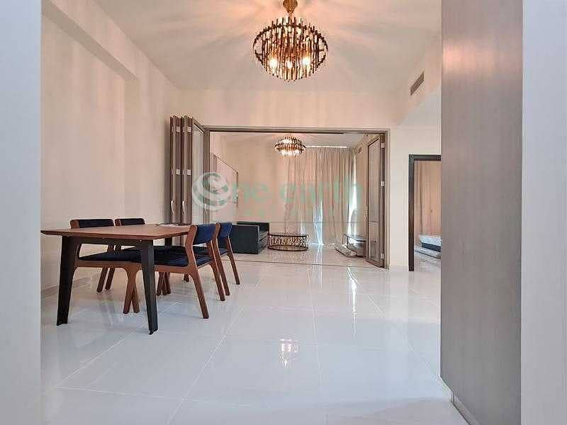 Furnished | Exclusive | Brand New | All Facilities