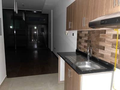 استوديو  للايجار في واحة دبي للسيليكون، دبي - شقة في بن غاطي دياموندز واحة دبي للسيليكون 26000 درهم - 5447723