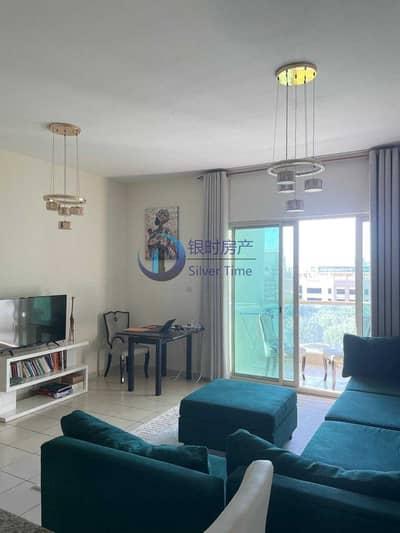 فلیٹ 1 غرفة نوم للبيع في الروضة، دبي - Rented | Well Maintained | Investor Deal