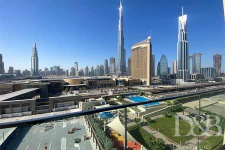 شقة 2 غرفة نوم للبيع في وسط مدينة دبي، دبي - Brand New | Spacious 2 Beds | Best Deal!