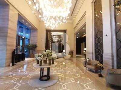 2 Bedroom Hotel Apartment for Rent in Downtown Dubai, Dubai - Luxurious 2BR|Burj Khalifa Fountain View