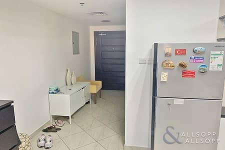 شقة 1 غرفة نوم للايجار في أبراج بحيرات الجميرا، دبي - All Bills Included | Fully Furnished | Vacant