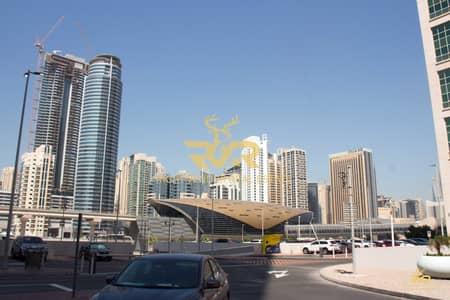 مکتب  للايجار في أبراج بحيرات الجميرا، دبي - مکتب في برج فورتشن مجمع C أبراج بحيرات الجميرا 65000 درهم - 5450340