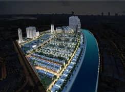 شقة في هارتلاند وافيز شوبا هارتلاند مدينة محمد بن راشد 1 غرف 1230000 درهم - 5450386