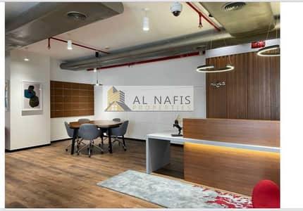 مکتب  للايجار في دبي مارينا، دبي - Brand New l Office l Marina Gate