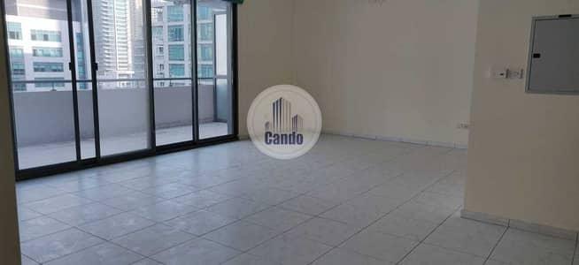 شقة 2 غرفة نوم للايجار في دبي مارينا، دبي - SPACIOUS UNFURNISHED 2 BEDROOM