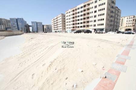 ارض سكنية  للبيع في روضة أبوظبي، أبوظبي - ارض سكنية في روضة أبوظبي 13500000 درهم - 5399760