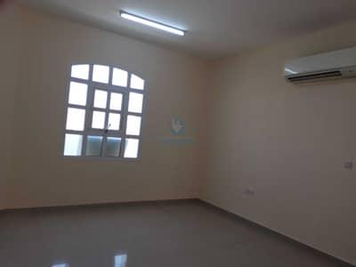 3 Bedroom Villa for Rent in Zakher, Al Ain - Nice small villa for rent in zakher