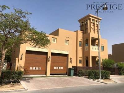 3 Bedroom Villa for Sale in Al Furjan, Dubai - Independent Villa  | 3 Bed + Maid | Owner-occupied