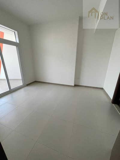 فلیٹ 1 غرفة نوم للبيع في الجداف، دبي - AL JADDAF