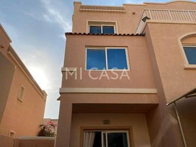 فیلا 5 غرف نوم للبيع في الريف، أبوظبي - Invest Now | Spacious &  Private Pool