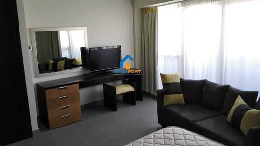 Studio for Rent in Dubai Sports City, Dubai - Huge fully furnished 1 bedroom apartment