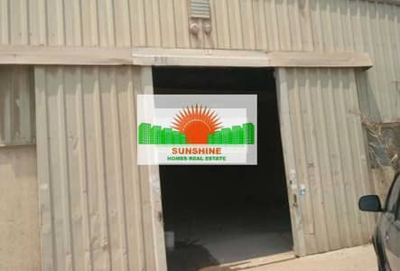 Warehouse for Rent in Industrial Area, Sharjah - 7500 SQFT insulated warehouse I. A 10 &13