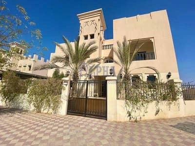 4 Bedroom Villa for Rent in Al Hamra Village, Ras Al Khaimah - 4 Bed Villa For Rent