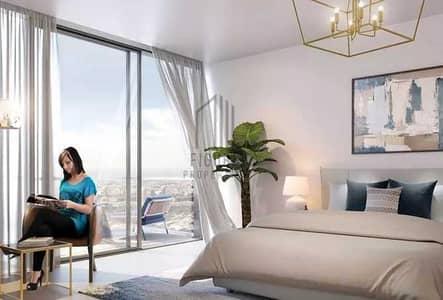شقة 1 غرفة نوم للبيع في الجداف، دبي - شقة في Azizi Aliyah Residence علياء ريزيدنس 1 غرف 800000 درهم - 5450606