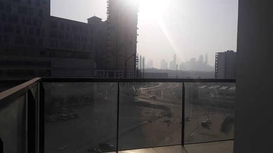 شقة 2 غرفة نوم للبيع في الجداف، دبي - شقة في Binghatti Gateway بن غاطي جيت واي 2 غرف 950000 درهم - 5450600