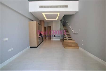 شقة 1 غرفة نوم للبيع في الخليج التجاري، دبي - 1 BR Loft   Ready   Brand New   3 yrs Payment Plan