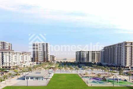 تاون هاوس 3 غرف نوم للبيع في تاون سكوير، دبي - New Day | New Phase | New Townhouses by Nshama