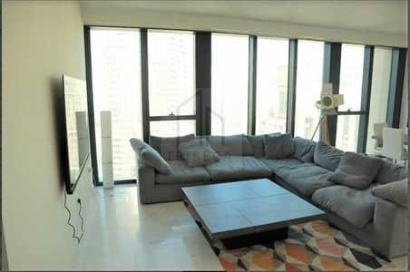 2 Bedroom Penthouse for Sale in Downtown Dubai, Dubai - Highest Floor | Spacious 2 BHK | Burj Khalifa View