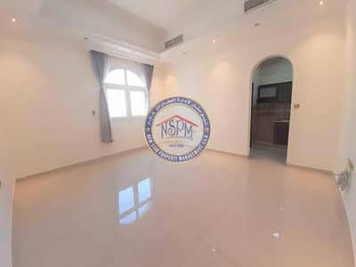 Studio for Rent in Al Bateen, Abu Dhabi - No Commission fees| Free ADDC| Direct to Owner!