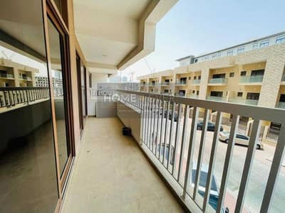 1 Bedroom Flat for Rent in Jumeirah Village Circle (JVC), Dubai - Spacious Unit   Massive Balcony   Ready to Move in