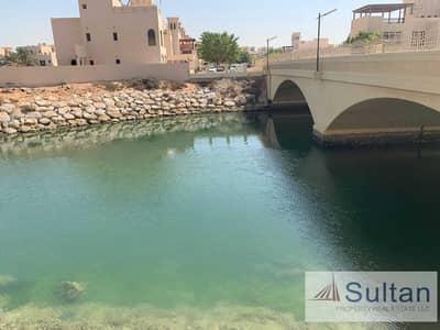 4 Bedroom Villa for Rent in Al Hamra Village, Ras Al Khaimah - Amazing Huge Lagoon Front 4+maid's Rooms Villa