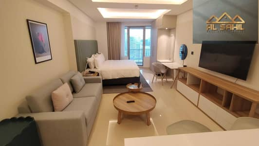 استوديو  للايجار في مدينة دبي للإنترنت، دبي - شقة في مدينة دبي للإنترنت 110000 درهم - 5450938
