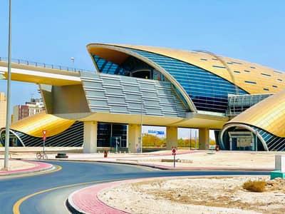 فلیٹ 2 غرفة نوم للايجار في الجداف، دبي - شقة في الجداف هايتس الجداف 2 غرف 68000 درهم - 5451167