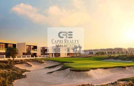 4 Bedroom Villa for Sale in DAMAC Hills (Akoya by DAMAC), Dubai - New villas with 5 years payment plan  MOE 20MINS