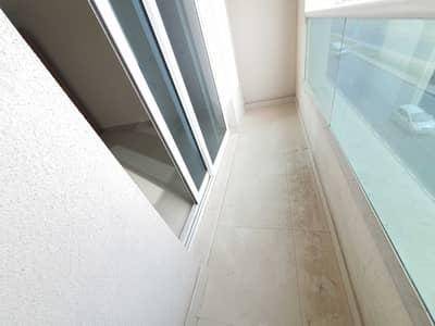 1 Bedroom Flat for Rent in Muwaileh, Sharjah - 1 Bhk 17k 18k 20k 22k balcony no deposit big size family building