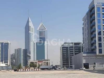 ارض سكنية  للبيع في السطوة، دبي - Premium Location Freehold Land / Near SZR