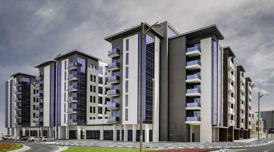 2 Bedroom Apartment for Rent in Al Mina, Dubai - wasl port views building 5
