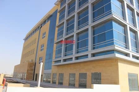 مکتب  للايجار في أرجان، دبي - Fully Fitted Office | Diamond Business Center 2 | Arjan