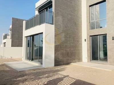 فیلا 3 غرف نوم للايجار في دبي الجنوب، دبي - Standalone Villa  Keys in Hand  Fully Landscaped