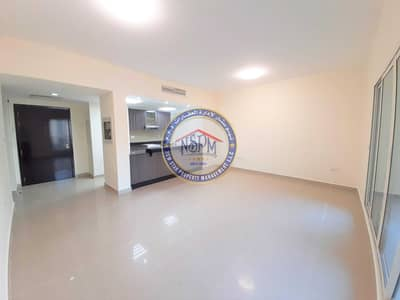 1 Bedroom Apartment for Rent in Al Reef, Abu Dhabi - No Commission |1-Month Free | Luxurious 1BHK !