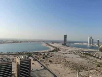 1 Bedroom Flat for Rent in Al Nahda, Dubai - Sea view  Duplex apartment  Vip Offer !! 0%commission  !!2 Month free !! 12Cheques payment  !! 1 Car parking gym/pool/maintenance free
