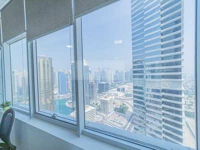 مکتب  للبيع في أبراج بحيرات الجميرا، دبي - مکتب في مركز مزايا للأعمال AA-1 مركز مزايا للأعمال أبراج بحيرات الجميرا 950670 درهم - 5451601