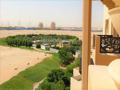 2 Bedroom Apartment for Sale in Remraam, Dubai - Spacious 2BR | Open Kitchen | Upgraded Unit