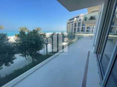 فلیٹ 2 غرفة نوم للايجار في جزيرة السعديات، أبوظبي - شقة في تركواز ممشى السعديات المنطقة الثقافية في السعديات جزيرة السعديات 2 غرف 270000 درهم - 5451685