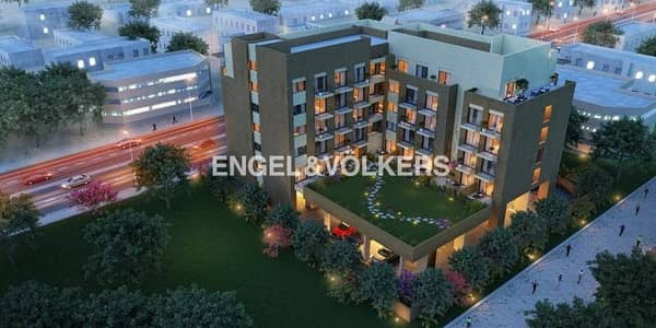 Offering You Quality & Affordable Living