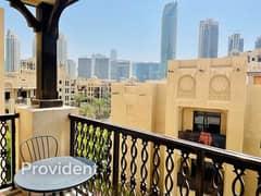 شقة في زعفران 3 زعفران المدينة القديمة 1 غرف 69000 درهم - 5451888