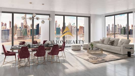 2 Bedroom Flat for Sale in Dubai Waterfront, Dubai - PRIME LOCATION / WATERFRONT APARTMENTS / LUXURY LIVING