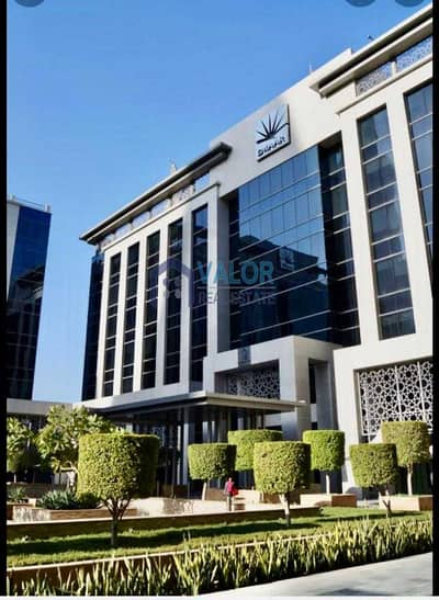 Office for Rent in Downtown Dubai, Dubai - Premium Fitted Office | Extremely Prime Location |9 Parkings