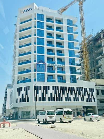 Shop for Rent in Al Satwa, Dubai - Vacant Shop l Brand New Building l Close to Metro Station